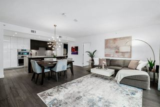"""Photo 19: 606 1688 PULLMAN PORTER Street in Vancouver: Mount Pleasant VE Condo for sale in """"NAVIO SOUTH"""" (Vancouver East)  : MLS®# R2518409"""