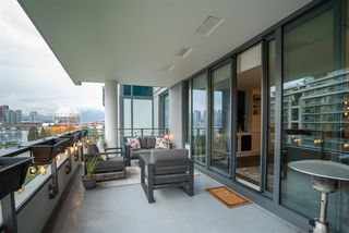 """Photo 21: 606 1688 PULLMAN PORTER Street in Vancouver: Mount Pleasant VE Condo for sale in """"NAVIO SOUTH"""" (Vancouver East)  : MLS®# R2518409"""