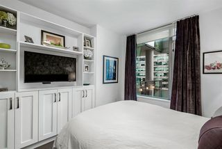 """Photo 28: 606 1688 PULLMAN PORTER Street in Vancouver: Mount Pleasant VE Condo for sale in """"NAVIO SOUTH"""" (Vancouver East)  : MLS®# R2518409"""