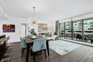 """Photo 15: 606 1688 PULLMAN PORTER Street in Vancouver: Mount Pleasant VE Condo for sale in """"NAVIO SOUTH"""" (Vancouver East)  : MLS®# R2518409"""