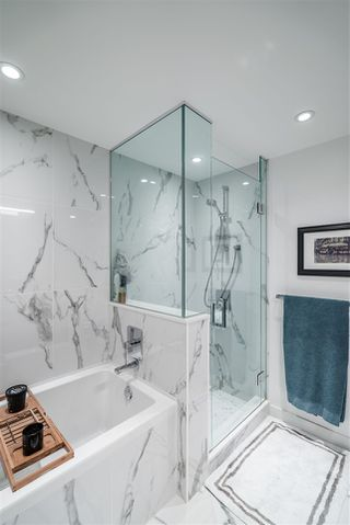 """Photo 30: 606 1688 PULLMAN PORTER Street in Vancouver: Mount Pleasant VE Condo for sale in """"NAVIO SOUTH"""" (Vancouver East)  : MLS®# R2518409"""
