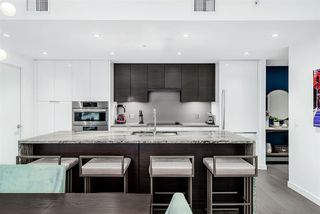 """Photo 5: 606 1688 PULLMAN PORTER Street in Vancouver: Mount Pleasant VE Condo for sale in """"NAVIO SOUTH"""" (Vancouver East)  : MLS®# R2518409"""