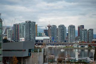 """Photo 39: 606 1688 PULLMAN PORTER Street in Vancouver: Mount Pleasant VE Condo for sale in """"NAVIO SOUTH"""" (Vancouver East)  : MLS®# R2518409"""