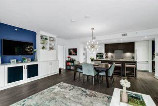 """Photo 3: 606 1688 PULLMAN PORTER Street in Vancouver: Mount Pleasant VE Condo for sale in """"NAVIO SOUTH"""" (Vancouver East)  : MLS®# R2518409"""