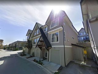 """Photo 1: 54 15152 62A Avenue in Surrey: Sullivan Station Townhouse for sale in """"UPLANDS"""" : MLS®# R2519613"""