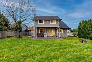 Photo 33: 6800 HENRY Street in Chilliwack: Sardis East Vedder Rd House for sale (Sardis)  : MLS®# R2519014