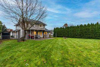 Photo 34: 6800 HENRY Street in Chilliwack: Sardis East Vedder Rd House for sale (Sardis)  : MLS®# R2519014