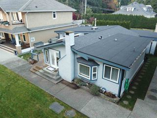"Main Photo: 9 2250 CHRISTOPHERSON Road in Surrey: Crescent Bch Ocean Pk. House for sale in ""Rockcrest Estates"" (South Surrey White Rock)  : MLS®# R2519853"