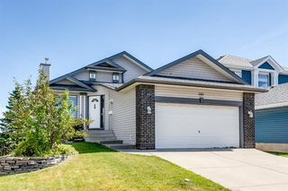 Main Photo: 140 Citadel Crest Circle NW in Calgary: Citadel Detached for sale : MLS®# A1055419