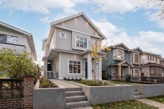 Main Photo: 2148 E 44 Avenue in Vancouver: Killarney VE Condo for sale (Vancouver East)  : MLS®# R2526846