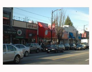 "Photo 9: 103 1545 W 13TH Avenue in Vancouver: Fairview VW Condo for sale in ""THE LEICESTER"" (Vancouver West)  : MLS®# V799945"