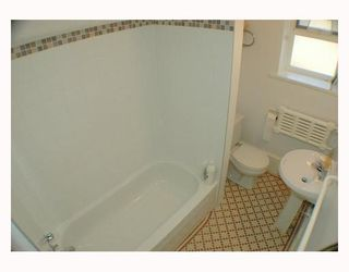 "Photo 7: 103 1545 W 13TH Avenue in Vancouver: Fairview VW Condo for sale in ""THE LEICESTER"" (Vancouver West)  : MLS®# V799945"