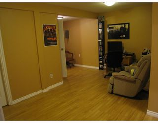 Photo 8: 6752 KNEALE Place in Burnaby: Montecito Townhouse for sale (Burnaby North)  : MLS®# V800357