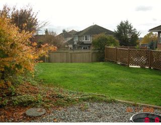 "Photo 10: 8054 153A Street in Surrey: Fleetwood Tynehead House for sale in ""FAIRWAY PARK"" : MLS®# F1002400"