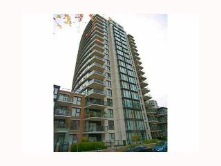 "Photo 1: 313 1483 W 7TH Avenue in Vancouver: Fairview VW Condo for sale in ""VERONA"" (Vancouver West)  : MLS®# V817250"