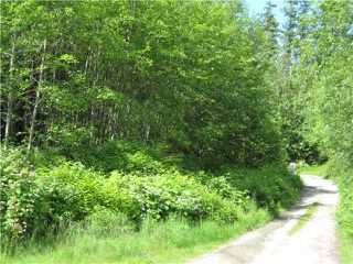 Photo 5: BLOCK 7 GOLF COURSE RD in Sechelt: Sechelt District Land for sale (Sunshine Coast)  : MLS®# V834530
