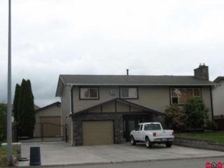 Photo 9: 10458 GLASGOW Street in Chilliwack: Fairfield Island House for sale : MLS®# H1002614