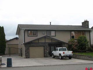 Photo 10: 10458 GLASGOW Street in Chilliwack: Fairfield Island House for sale : MLS®# H1002614
