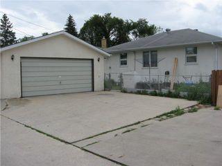 Photo 12: 485 Oakview Avenue in WINNIPEG: East Kildonan Residential for sale (North East Winnipeg)  : MLS®# 1014022
