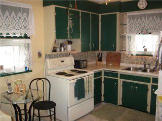 Photo 7: 485 Oakview Avenue in WINNIPEG: East Kildonan Residential for sale (North East Winnipeg)  : MLS®# 1014022