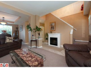 "Photo 3: 16902 84TH Avenue in Surrey: Fleetwood Tynehead House for sale in ""Silver Ridge"" : MLS®# F1022147"