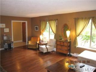 Photo 4: 7082 West Coast Road in SOOKE: Sk Whiffin Spit Strata Duplex Unit for sale (Sooke)  : MLS®# 284133