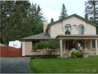 Photo 1: 7082 West Coast Rd in SOOKE: Sk Whiffin Spit Half Duplex for sale (Sooke)  : MLS®# 551460