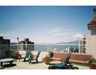 "Photo 4: 202 1100 HARWOOD ST in Vancouver: West End VW Condo for sale in ""THE MARTINQUE"" (Vancouver West)  : MLS®# V582969"
