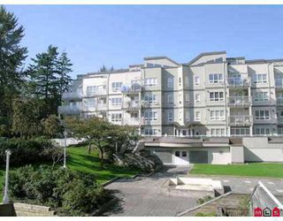 "Photo 1: 101 14355 103RD AV in Surrey: Whalley Condo for sale in ""Claridge Court"" (North Surrey)  : MLS®# F2505203"