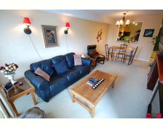 "Photo 3: 319 10866 CITY Parkway in Surrey: Whalley Condo for sale in ""ACCESS"" (North Surrey)  : MLS®# F2824197"