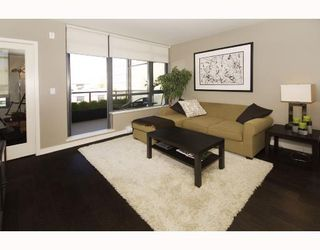 "Photo 2: 208 750 W 12TH Avenue in Vancouver: Fairview VW Condo for sale in ""TAPESTRY"" (Vancouver West)  : MLS®# V728630"