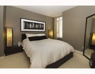 "Photo 7: 208 750 W 12TH Avenue in Vancouver: Fairview VW Condo for sale in ""TAPESTRY"" (Vancouver West)  : MLS®# V728630"