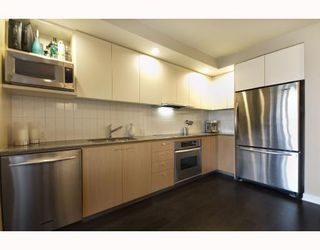 "Photo 6: 208 750 W 12TH Avenue in Vancouver: Fairview VW Condo for sale in ""TAPESTRY"" (Vancouver West)  : MLS®# V728630"
