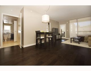 "Photo 5: 208 750 W 12TH Avenue in Vancouver: Fairview VW Condo for sale in ""TAPESTRY"" (Vancouver West)  : MLS®# V728630"