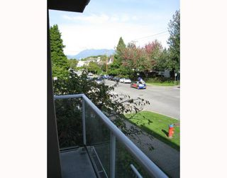 Photo 10: 201 2006 W 2ND Avenue in Vancouver: Kitsilano Condo for sale (Vancouver West)