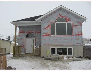 Main Photo: 19 RINGEL Avenue in WINNIPEG: Maples / Tyndall Park Single Family Detached for sale (North West Winnipeg)  : MLS®# 2822460
