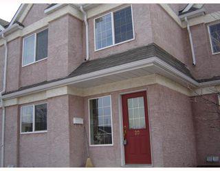 Photo 1:  in WINNIPEG: Windsor Park / Southdale / Island Lakes Condominium for sale (South East Winnipeg)  : MLS®# 2902236