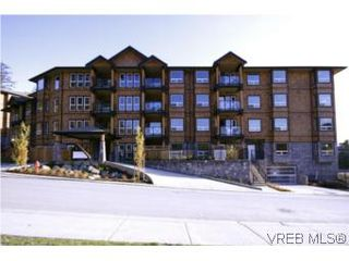 Photo 1: B410 201 Nursery Hill Dr in VICTORIA: VR Six Mile Condo for sale (View Royal)  : MLS®# 502793