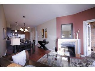 Photo 3: B410 201 Nursery Hill Dr in VICTORIA: VR Six Mile Condo for sale (View Royal)  : MLS®# 502793