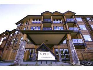Photo 9: B410 201 Nursery Hill Dr in VICTORIA: VR Six Mile Condo for sale (View Royal)  : MLS®# 502793
