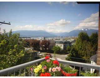 Photo 1: 304 138 TEMPLETON Drive in Vancouver: Hastings Condo for sale (Vancouver East)  : MLS®# V766303