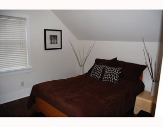 """Photo 9: 366 W 22ND Avenue in Vancouver: Cambie House for sale in """"CAMBIE"""" (Vancouver West)  : MLS®# V766783"""