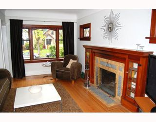 """Photo 7: 366 W 22ND Avenue in Vancouver: Cambie House for sale in """"CAMBIE"""" (Vancouver West)  : MLS®# V766783"""