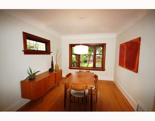 """Photo 4: 366 W 22ND Avenue in Vancouver: Cambie House for sale in """"CAMBIE"""" (Vancouver West)  : MLS®# V766783"""