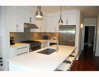 """Photo 5: 366 W 22ND Avenue in Vancouver: Cambie House for sale in """"CAMBIE"""" (Vancouver West)  : MLS®# V766783"""