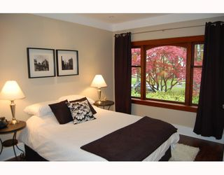 """Photo 8: 366 W 22ND Avenue in Vancouver: Cambie House for sale in """"CAMBIE"""" (Vancouver West)  : MLS®# V766783"""