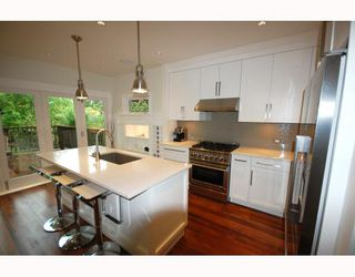 """Photo 6: 366 W 22ND Avenue in Vancouver: Cambie House for sale in """"CAMBIE"""" (Vancouver West)  : MLS®# V766783"""