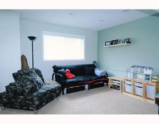 "Photo 8: 13 11720 COTTONWOOD Drive in Maple_Ridge: Cottonwood MR Townhouse for sale in ""COTTONWOOD GREEN"" (Maple Ridge)  : MLS®# V767149"