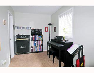 "Photo 9: 13 11720 COTTONWOOD Drive in Maple_Ridge: Cottonwood MR Townhouse for sale in ""COTTONWOOD GREEN"" (Maple Ridge)  : MLS®# V767149"