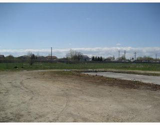 Photo 1: 3389 PEMBINA Highway in WINNIPEG: Fort Garry / Whyte Ridge / St Norbert Industrial / Commercial / Investment for sale (South Winnipeg)  : MLS®# 2909413